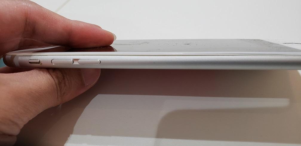 iPhone6Plus バッテリー交換後
