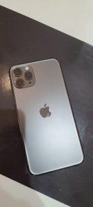 iPhone11 Pro 背面