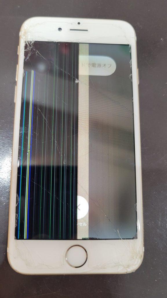 iPhone6s 画面