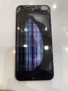iPhone6修理前