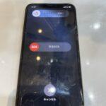 iPhone11proの画面〇〇が出来ない!!そんな深刻なトラブルも天神の西通りにあるiPhone修理専門店スマップルなら大丈夫!